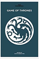 Fan Phenomena: Game of Thrones Paperback