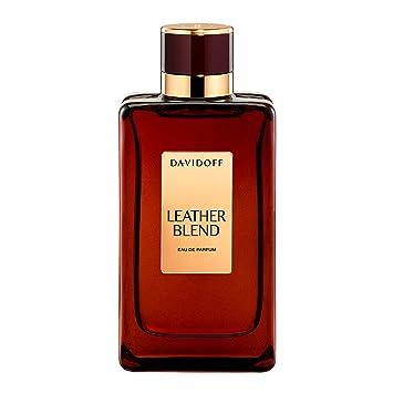 Leather Blend By Davidoff For Unisex Eau De Parfum 100ml Amazonae