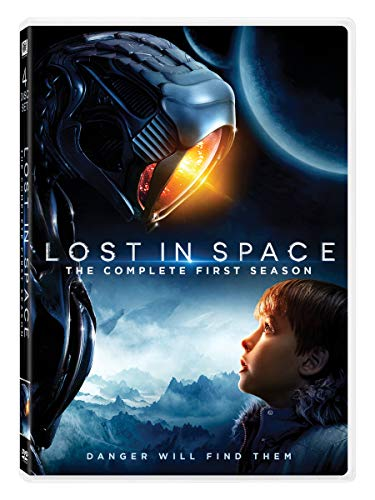 Lost In Space: Season 1 (2018)