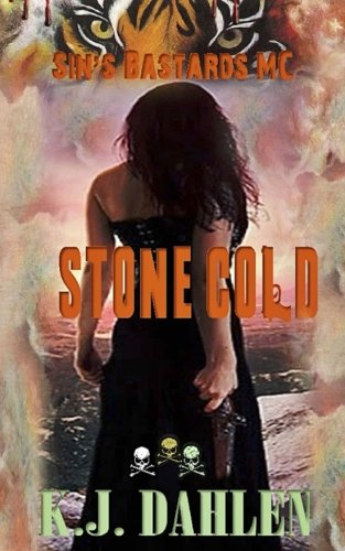 Stone Cold (Sin's Bastards MC Series) (Volume 6)