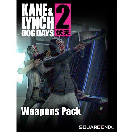 kane and lynch 2 - 8
