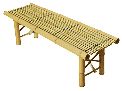 foldable-bamboo-bench-tropical-table-bench-room-decoration-patio-backyard