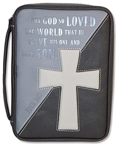 Divinity Boutique for I for I Know XL Bible Cover
