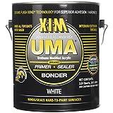 XIM 11051 Advanced Technology UMA Bonder and Primer/Sealer, 1-Gallon, White