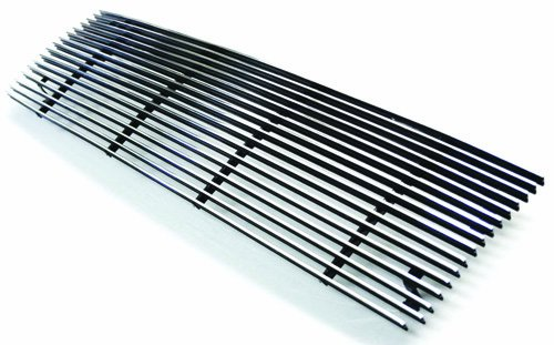 Billet Cut Out F150 Grille - IPCW CWBG-8791FD Ford F-150 Billet Cut-Out Grille