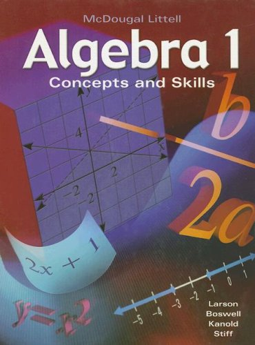 mcdougal-littell-algebra-1-concepts-and-skills-algebra-1-concepts-skills