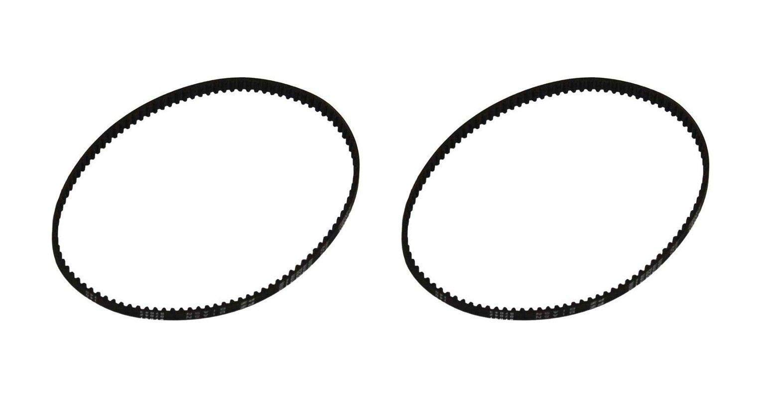 REPLACEMENT BELT for TurboCat Zoom - 2pk, FITS ALL ZOOM, EX & PRO by Live Shop