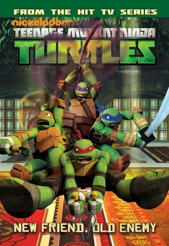 Teenage Mutant Ninja Turtles Animated Volume 2: Never Say Xever / The Gauntlet by Various, Byerly, Kenny Sternin, Eisinger, Justin (2013) Paperback