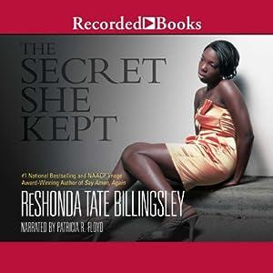The Secret She Kept Audiobook
