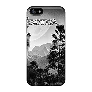 Fashion Design Hard Case Cover/ EFtICyU834HOEob Protector For Iphone 5/5s