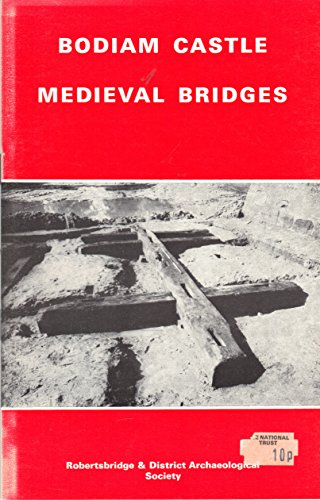 Bodiam Castle Medieval Bridges