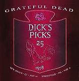 Dick's Picks Vol. 25 - May 10, 1978 New Haven, CT, May 11, 1978 Springfield, MA