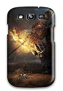 Premium Protection Lords Of The Fallen Case Cover For Galaxy S3- Retail Packaging
