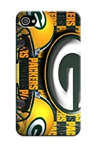 Case Cover For SamSung Galaxy S4 Mini Protective Case,Sport Logo Football Iphone 5/5S /Green Bay Packers Designed Case Cover For SamSung Galaxy S4 Mini Hard Case/Nfl Hard Skin for Case Cover For SamSung Galaxy S4 Mini