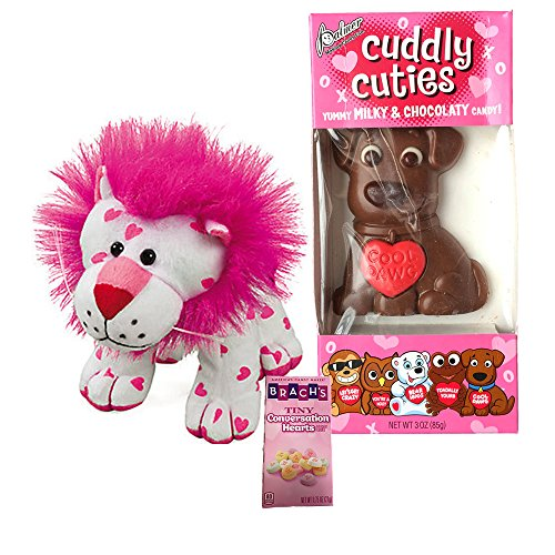 valentine-day-gifts-for-kids-with-stuffed-animal-chocolate-and-candy