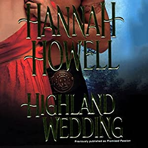 Highland Wedding Audiobook