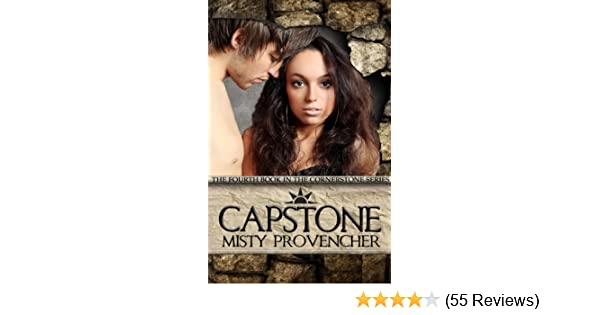 Amazon capstone a young adult paranormal romance adventure amazon capstone a young adult paranormal romance adventure series the cornerstone series book 4 ebook misty provencher kindle store fandeluxe Images