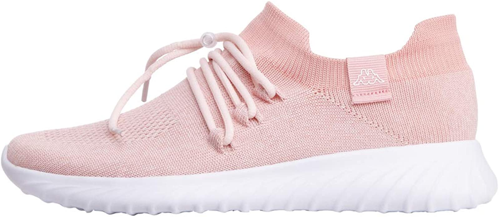 Kappa Zuc, Zapatillas para Mujer: Amazon.es: Zapatos y complementos