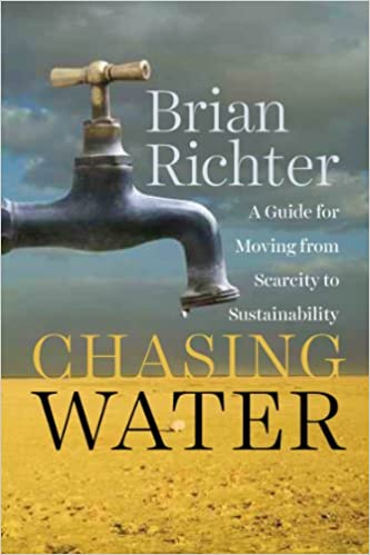 amazon chasing water a guide for moving from scarcity to