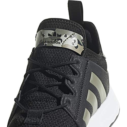 Ash PLR X Core Adidas Shoes Footwear Silver Black Black White Men AZOEwqxE0