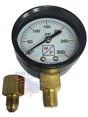 webster oil pump - 1