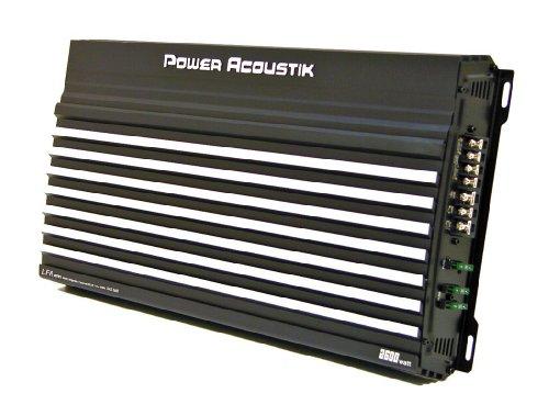 power acoustik remote bass knob - 5