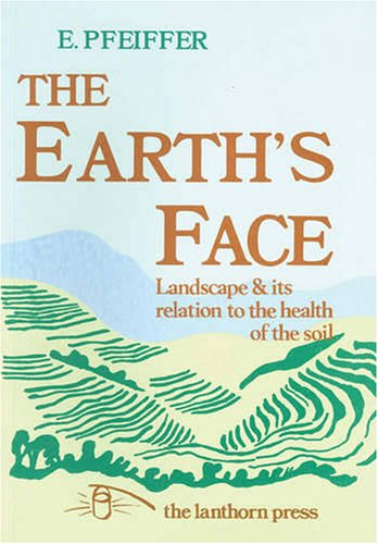 Download The Earth's Face: Landscape and Its Relation to the Health of the Soil pdf epub
