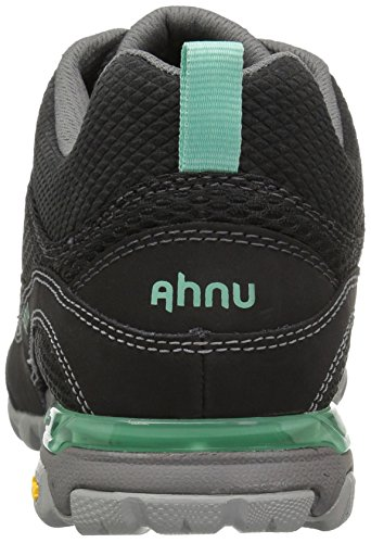 Ahnu Women's W Sugarpine Air Mesh Hiking Shoe, New Black, 5.5 M US by Ahnu (Image #2)