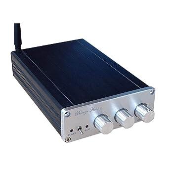 Amazon com: TPA5613 Subwoofer Amplifier Board 75W2+150W 2 1 Channel