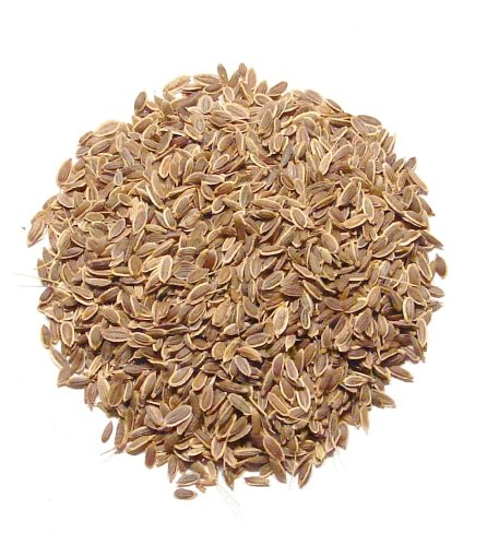 Dill Seed, Whole-1Lb-Whole Bulk Dill Seed by Denver Spice