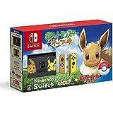 Nintendo Switch ポケットモンスター Let's Go! イーブイセット (モンスターボール Plus付き) 任天堂スイッチ ポケモン