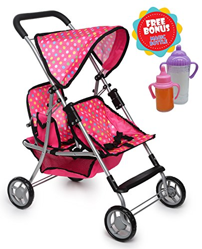 Best Baby Doll Stroller For 1 Year Old - 1