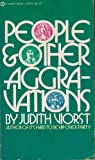 People and Other Aggravations, Judith Viorst, 0451050169