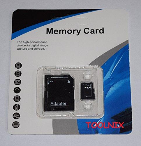 128GB Micro Memory Android Camera