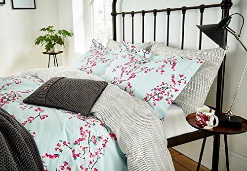 Joules Floral Duvet Cover, Blossom, 260