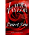 DESERT ROSE: A Military Romance (Warrior Series, #1)