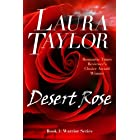 DESERT ROSE: A Military Romance (Warrior Series, #1)