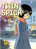 Twin Spica, Volume: 09