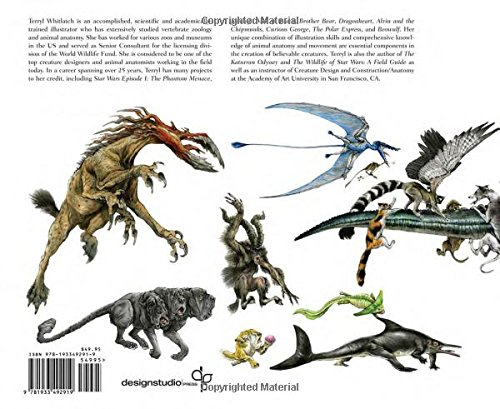 Animals Real And Imagined Fantasy Of What Is And What Might Be Banducci Gilbert Whitlatch Terryl 9781933492926 Amazon Com Books