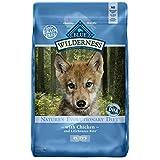 Wilderness 800340 Receta de Pollo para Cachorros (4.99 kg)