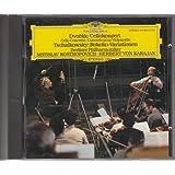 Dvorak Anton -Karajan H Von-Concerto Violon