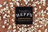 Cornology's 100% Non-GMO Corn Gourmet Popcorn: Healthy Hepps' Vegan Adventure – 14 Cup Bag For Sale