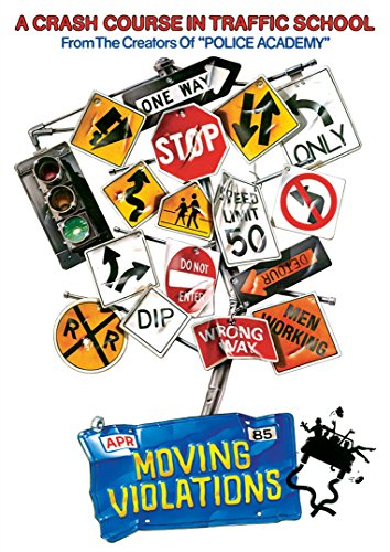 Moving Violations John Murray product image