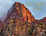 Utah 2020 Deluxe Wall Calendar