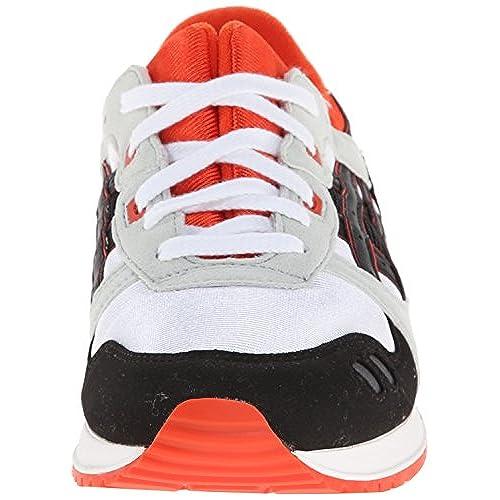 reputable site df0d6 929e5 ASICS Tiger GEL LYTE III GS Retro Running Sneaker (Big Kid ...