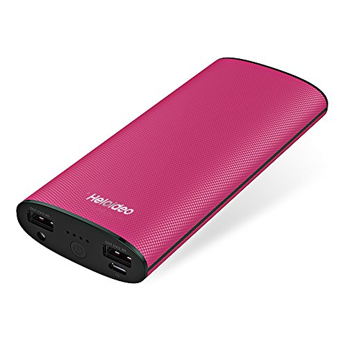 Heloideo 11000MAH Capacity Wrapped Charging product image