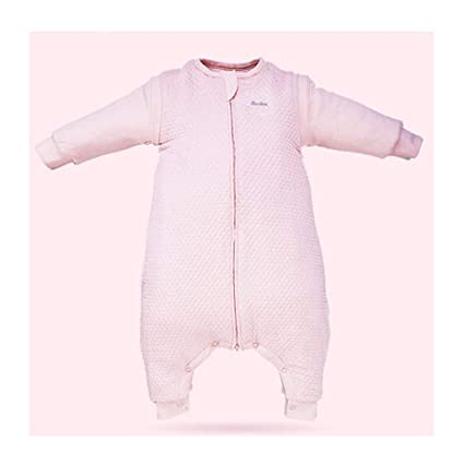 Saco de dormir Xiuyun bebés Otoño e Invierno niños Anti-Patada niños Grandes (Color