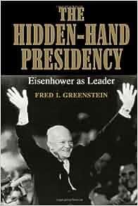 the hidden hand presidency pdf