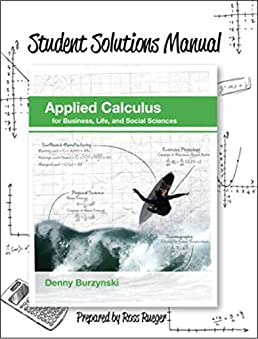 applied calculus solutions manual sample user manual u2022 rh userguideme today Applied Calculus Anton Applied Calculus Anton