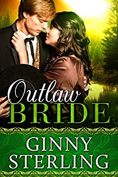Outlaw Bride (Bride Books Book 3) by [Sterling, Ginny]